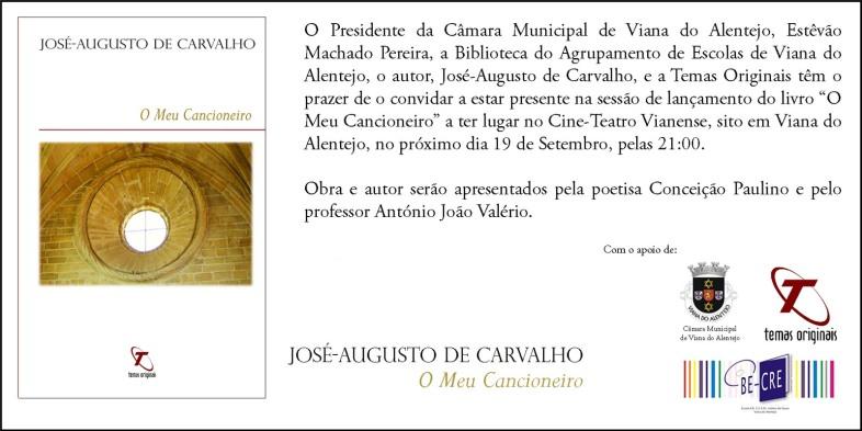 convite_jose_augusto_de_carvalho